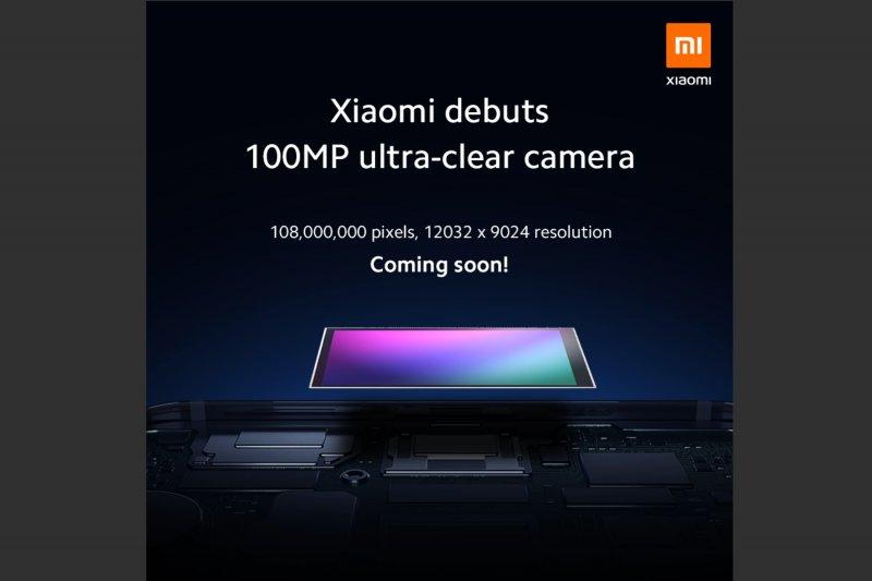 Xiaomi dan Samsung keluarkan ponsel berkamera 100MP