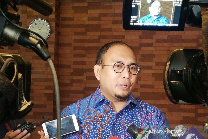 Andre kritik rencana Trisakti berikan gelar pada Presiden Jokowi