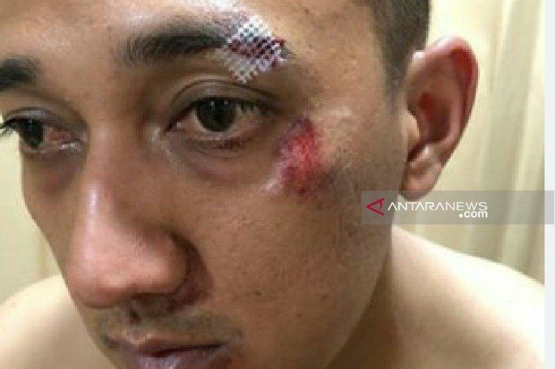 Polisi tembak bandar narkoba pelaku pengeroyok Kapolsek Patumbak