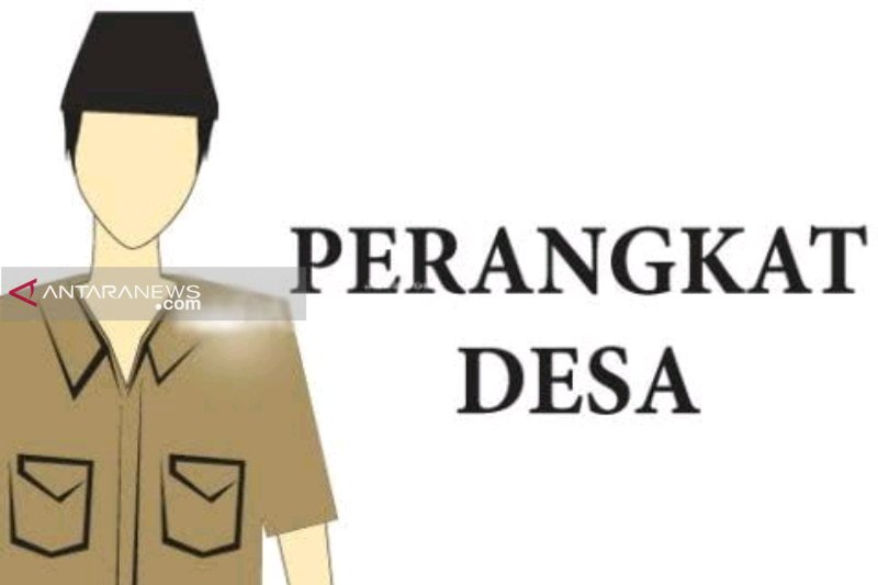 Paguyuban kades desak Pemkab Kulon Progo naikkan penghasilan tetap perangkat desa