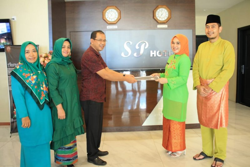 Pemkot Batam imbau pengusaha hotel tonjolkan Budaya Melayu