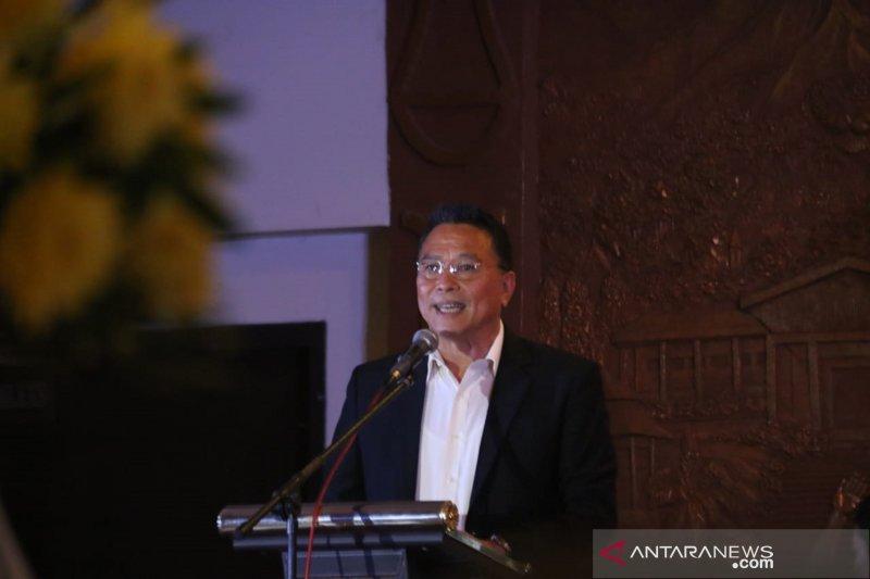 Tomohon jadikan ajang TTIF sebagai pendorong UMKM kembangkan ekonomi kreatif