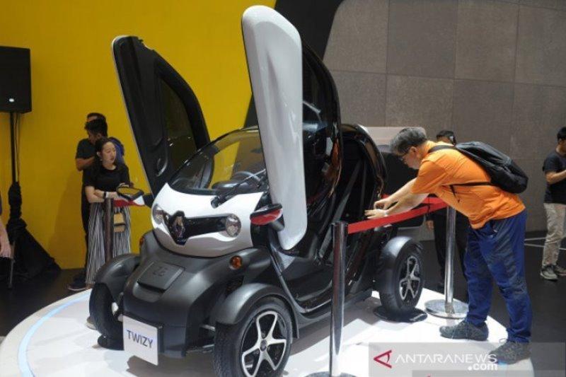 Ekonom UI: Mobil listrik berpotensi gantikan kendaraan dengan B20