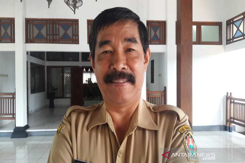 216 desa di Temanggung gelar pilkades serentak