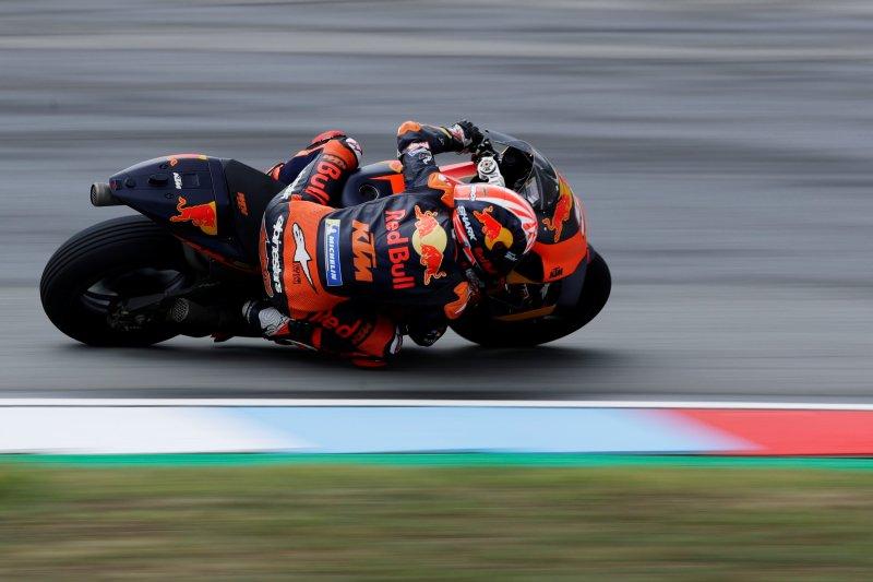 Zarco tinggalkan KTM akhir musim 2020