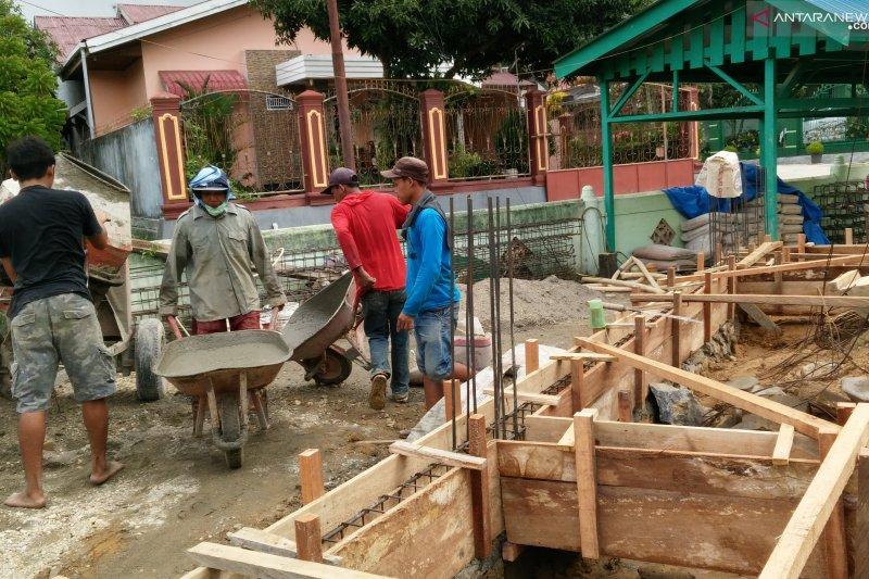 Pemkot Baubau merehabilitasi 176 rumah warga