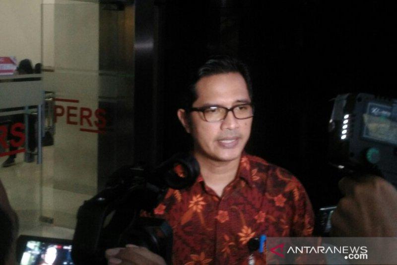 KPK umumkan tersangka baru kasus KTP-e pada Selasa sore