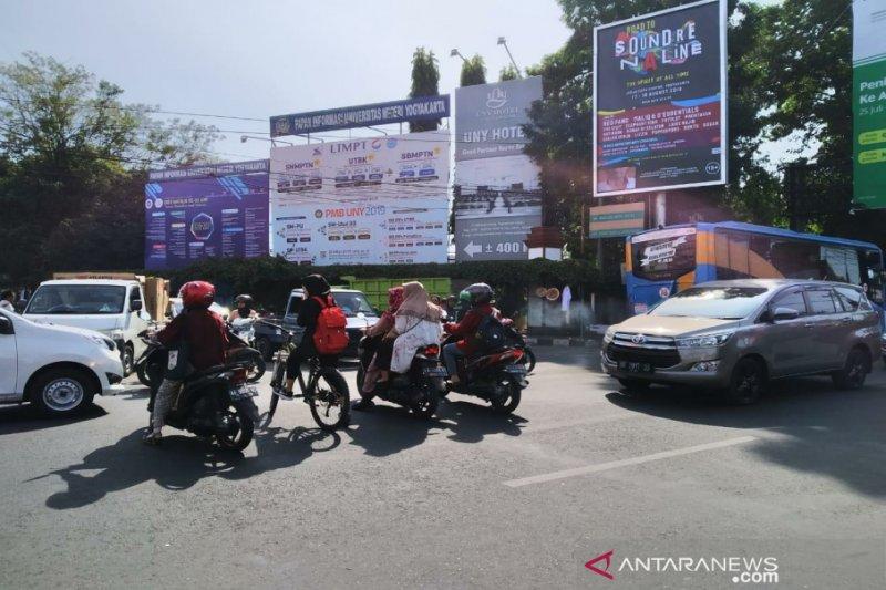 Pemkab Sleman mulai tata kawasan Jalan Kolombo