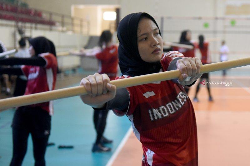 Tri Retno Mutiara anggap Thailand lawan terberat di SEA Games