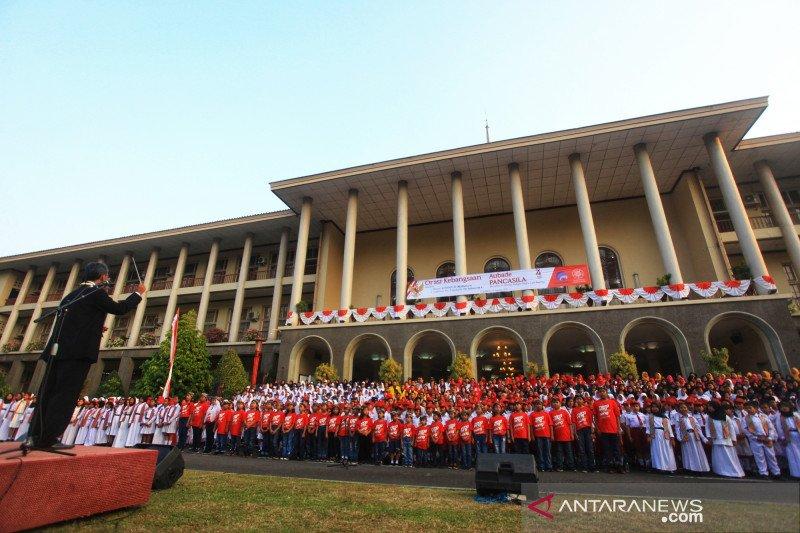 UGM Yogyakarta naik ke peringkat 254 dalam daftar perguruan tinggi top dunia