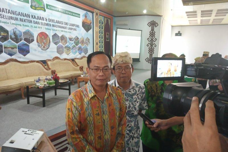 Relawan DKI: Presiden-DPR gamblang jelaskan pemindahan ibu kota
