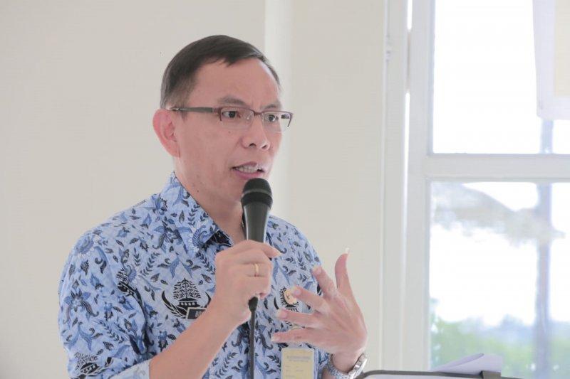 Pemerintah Kota  Tomohon pertegas batas administrasi antarkelurahan