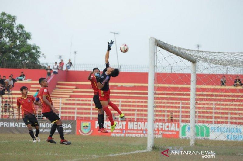 Persibat Batang gilas PSPS Riau 3-0