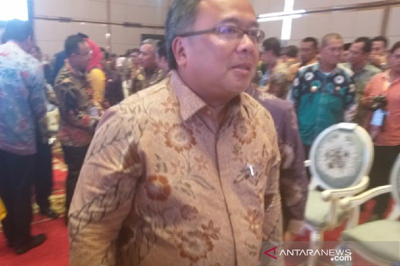 Menteri : Tol Trans Sumatera harus penggerak perekonomian