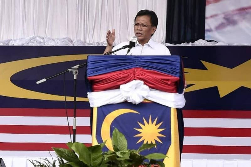 Sabah sambut baik rencana pemindahan ibu kota ke Kalimantan