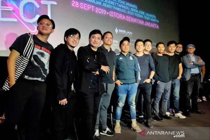 """Grup musik Noah akan tampil di konser """"Project X"""""""