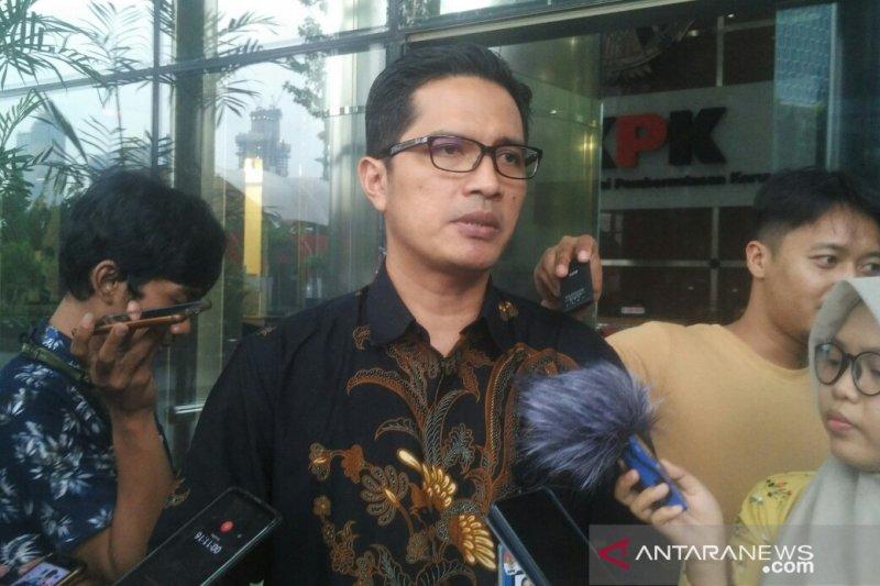 Direktur Lippo Cikarang dipanggil KPK terkait kasus suap Meikarta