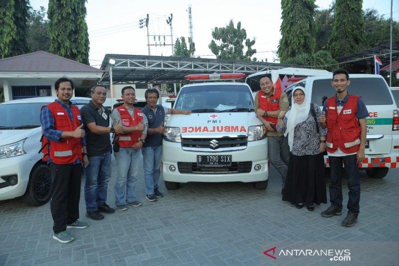 PMI maksimalkan pelayanan di lokasi bencana Sulteng
