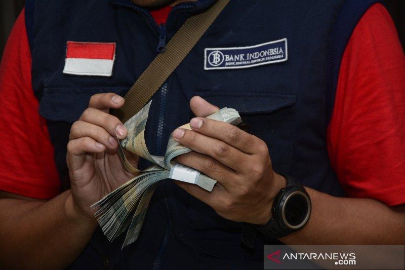 Kas Keliling Bank Indonesia Kepulauan Riau