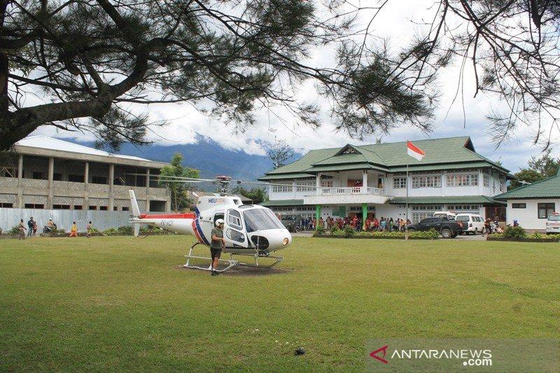 RSUD Wamena kurangi pelayanan kesehatan karena dana otsus dipangkas pemprov