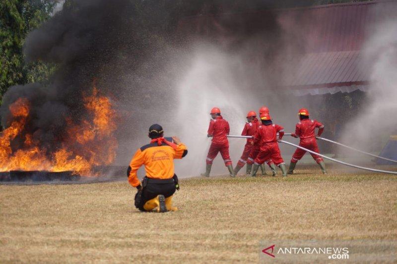 Rp5 juta disediakan Polres Pelalawan bagi penangkap pembakar lahan