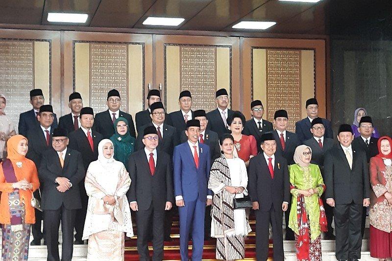 Presiden: Daerah adalah pilar penting NKRI dan DPD representasi daerah