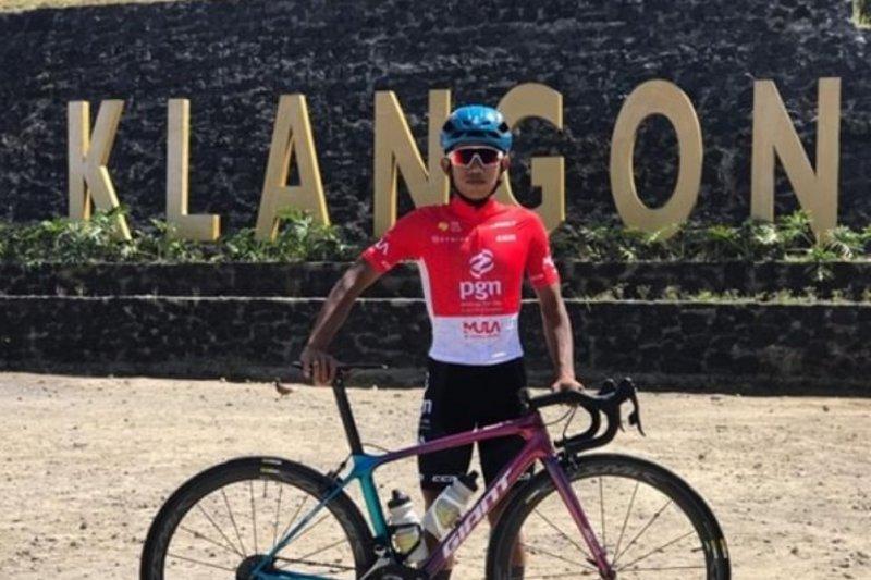 Absen di Siak, PRCT lfokus ke Tour de Banyuwangi 2019