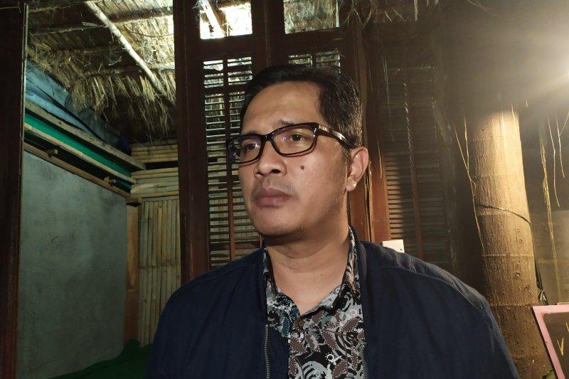 Jubir KPK beri komentar atas pidato Presiden Jokowi