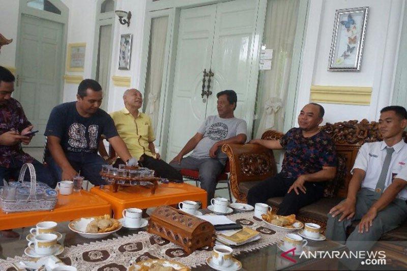 Tersingkir dari Paskibra karena jabatan, Koko diundang Menpora ke Jakarta
