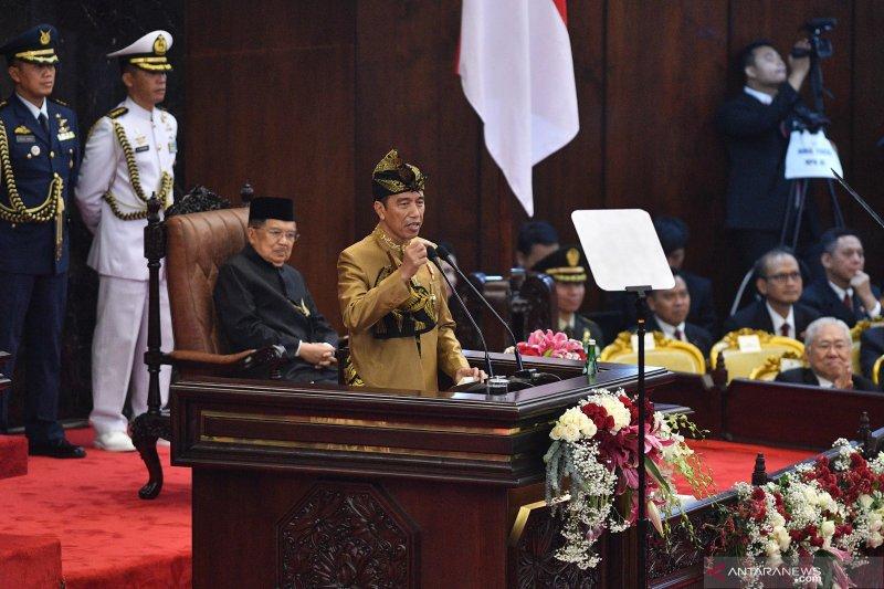 Presiden : Indonesia mampu membuat Biodiesel 100 persen dari nabati