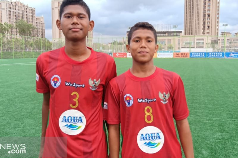 Timnas U-16 ingin persembahkan Piala Gotchia untuk Kemerdekaan RI