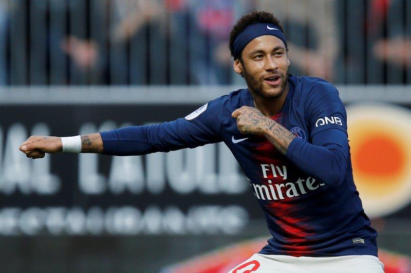 Barca belum antusias rekrut Neymar