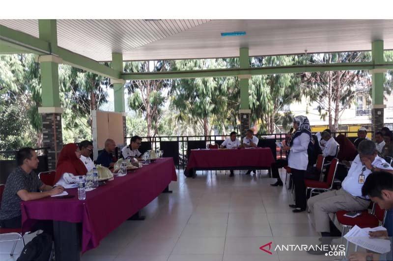 BPKP dan PT Pupuk Kaltim sosialisasi pupuk NPK Bersubsidi di Lutim