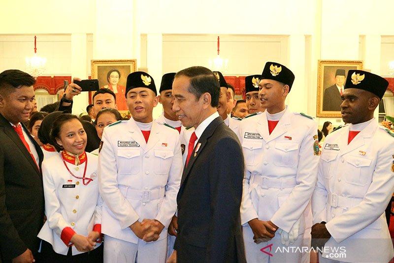 Tanggapan peneliti terkait pembangunan SDM unggul berhati Pancasila ala Jokowi