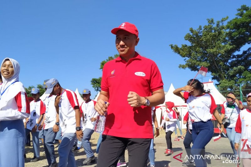 BUMN Gelar Pesta Rakyat di Manado
