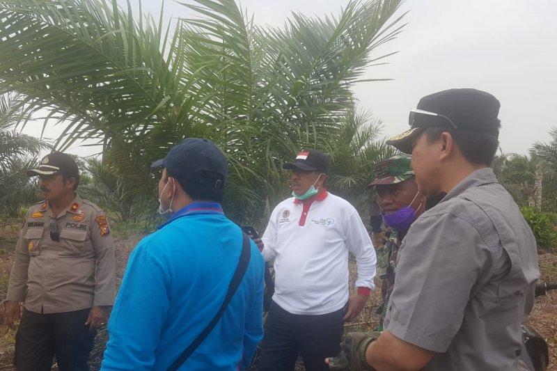 Siak penderita ISPA terbanyak di Riau, begini tanggapan Bupati Alfedri