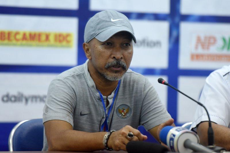 Menang telak, Garuda Nusantara capai peringkat tiga Piala AFF U-18 2019