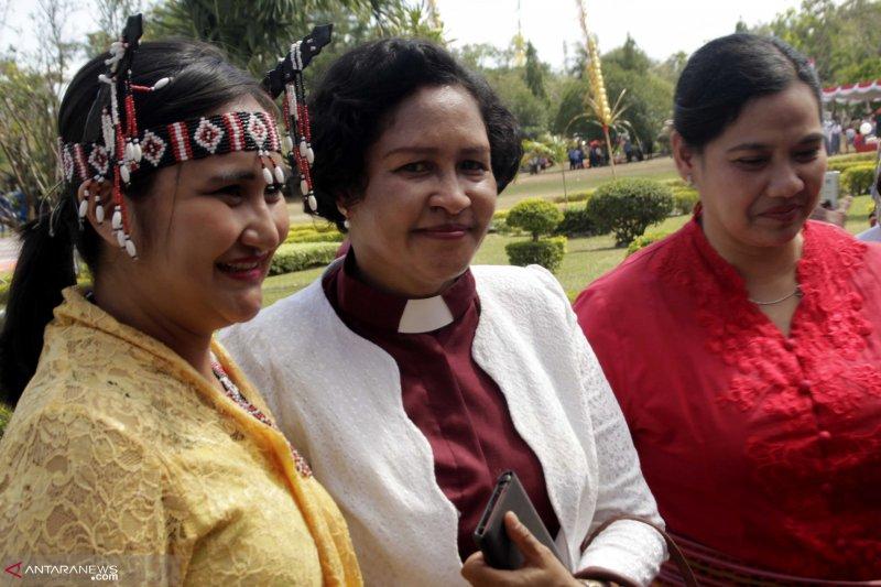 Mengelola keberagaman adalah tantangan terberat Indonesia saat ini