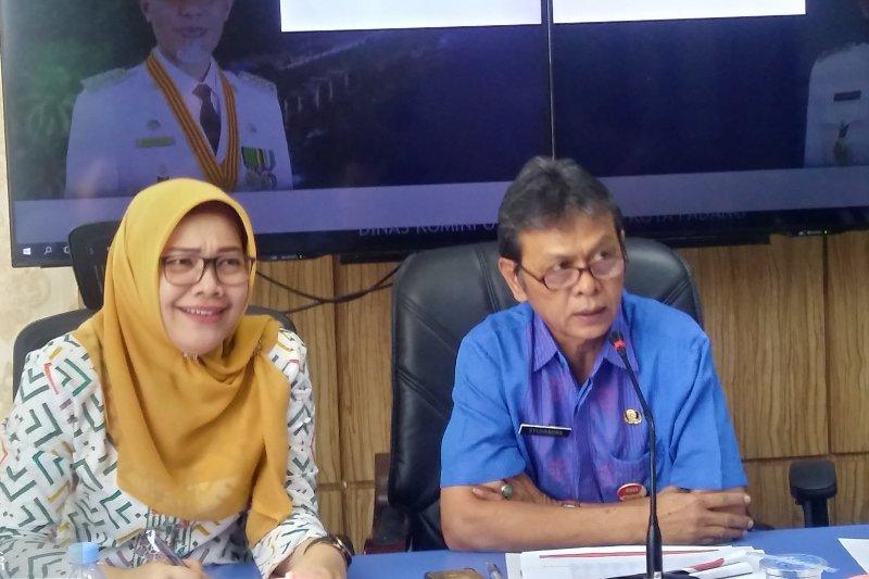 54 koperasi di Padang berstatus tak aktif, ini penyebabnya