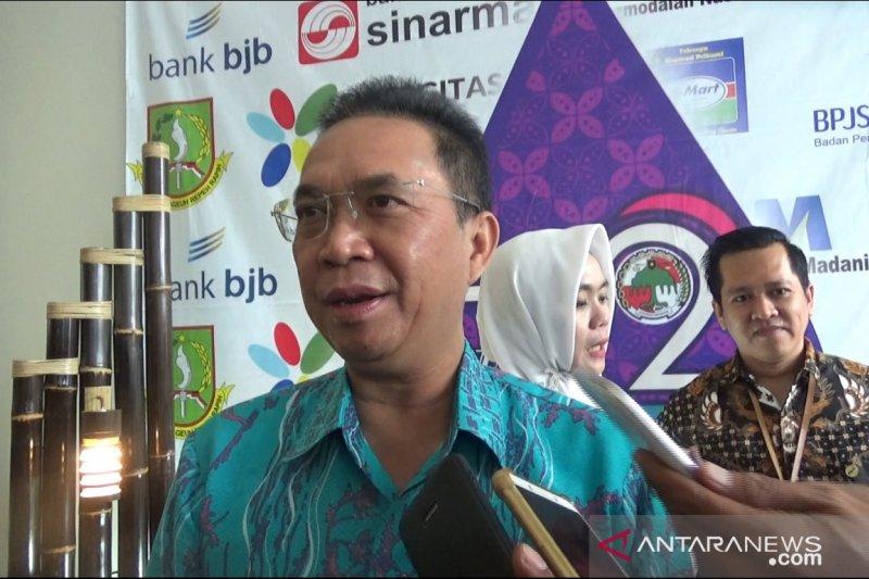 Generasi muda Muslim Sukabumi didorong jadi saudagar
