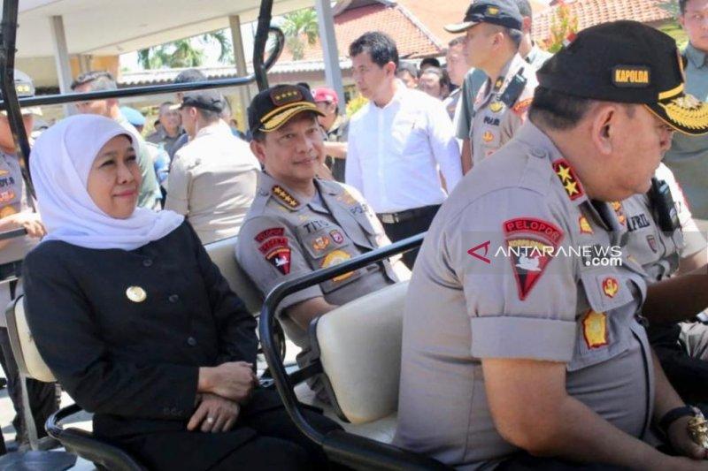 Gubernur Jatim minta maaf pada warga Papua atas kejadian di Surabaya-Malang