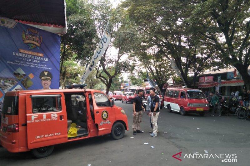 Kasus polisi terbakar di Cianjur, tiga mahasiswa dipulangkan