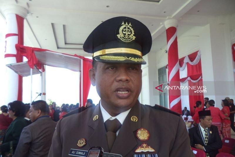 Menanti komitmen Kejaksaan Oelamasi dalam mengungkap kasus korupsi
