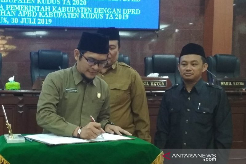 Ihwal calon Ketua DPRD, PDIP Kudus tunggu DPP