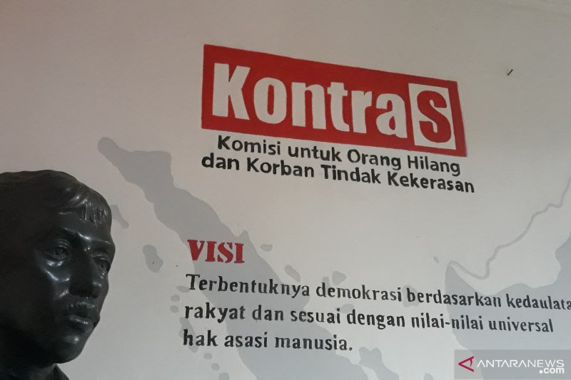 Kontras kritisi 100 hari kinerja Kapolri Jenderal Pol Listyo Sigit Prabowo
