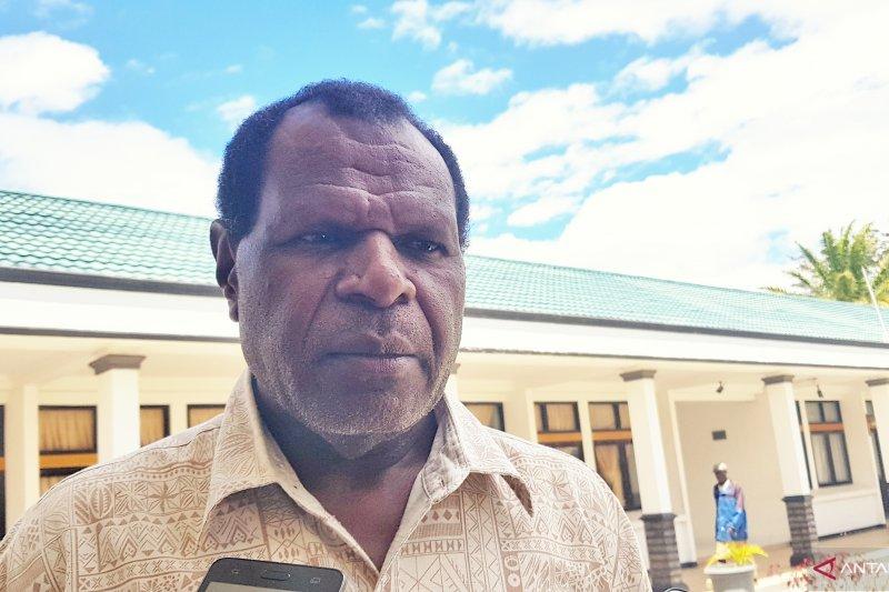 Tokoh agama  ajak masyarakat Papua maafkan pelaku rasisme