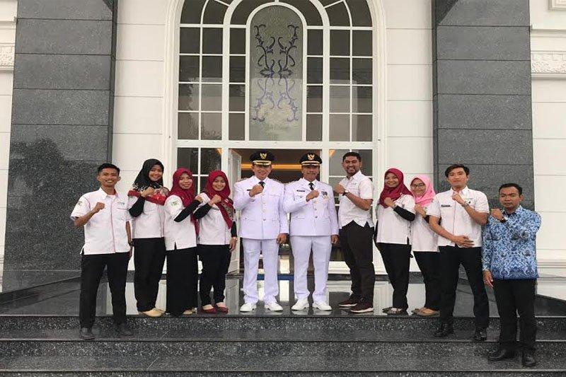 Bupati apresiasi tim Nusantara Sehat bertugas di pedalaman