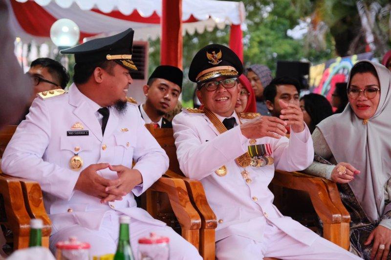 Gubernur siap gandeng DPRD Sulsel bangun kawasan CPI