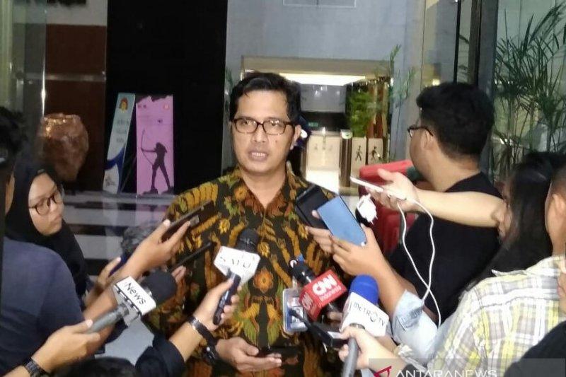 KPK segel kantor Dinas PU Yogyakarta terkait OTT