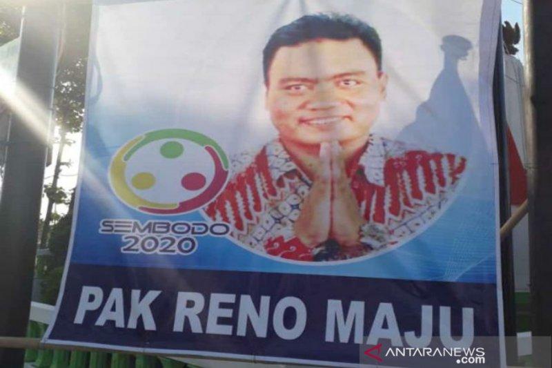 Calon kontestan Pemilihan Bupati Sleman 2020 bermunculan